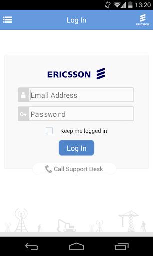 EAMS Ericsson NBSS