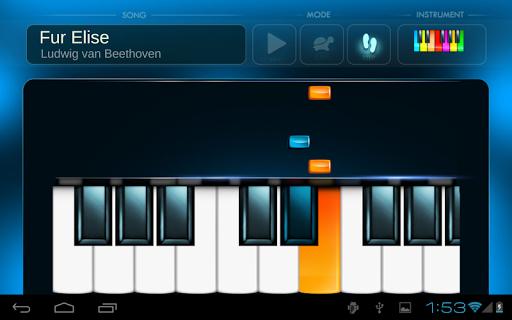 玩免費音樂APP|下載Piano Super Game app不用錢|硬是要APP