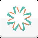 코스모스 - 다른 생각을 함께 꿈꾸다. icon