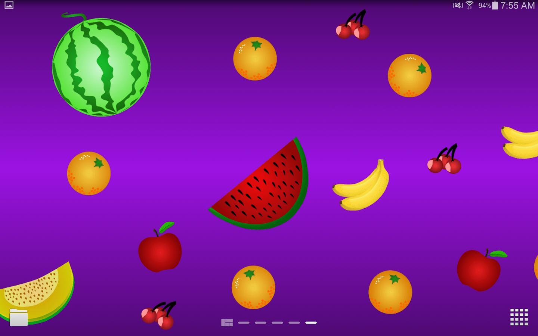 20 Wallpaper Buah Keren Apl Android Di Google Play