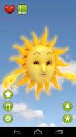 Screenshot of Talking Sun