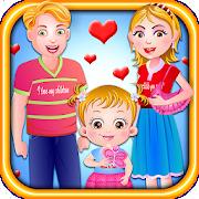 Game Baby Hazel Valentine Day APK for Windows Phone