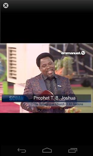 Emmanuel TV  screenshots 1