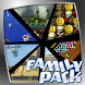 Family Pack - All in One