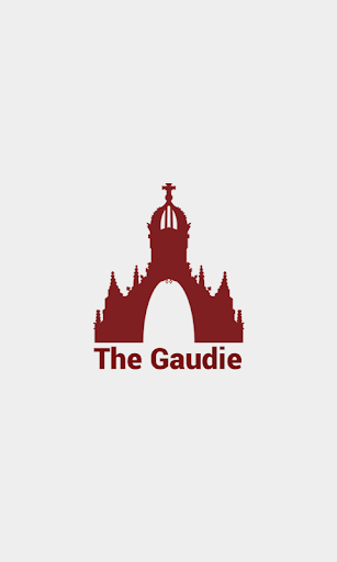 The Gaudie Student Newspaper