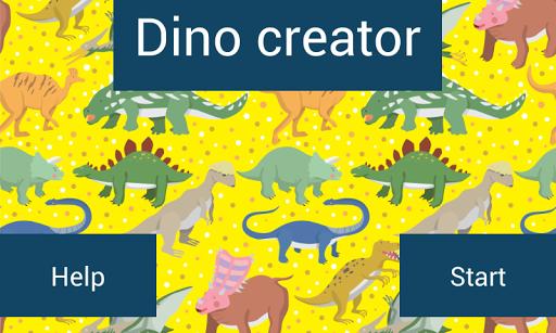 Dino Creator Full