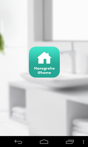 Hansgrohe home