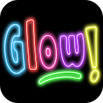 Glow Draw + Paint 1.74 Apk