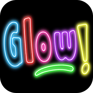 Glow Draw + Paint for PC and MAC