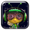 DJ Bee FREE Live Wallpaper logo