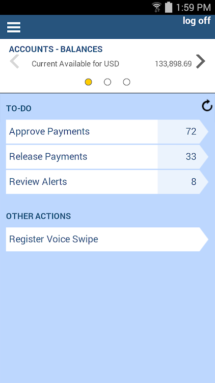 J P  Morgan ACCESS Mobile – (Android Apps) — AppAgg
