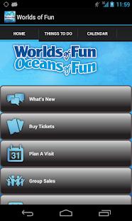 Worlds of Fun - screenshot thumbnail