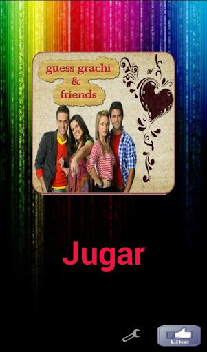 Guess Grachi and Friends