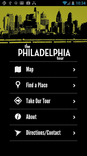The Philly Tour