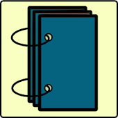 Notes (Lock - Backup - Search)