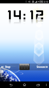ELECOM Early Bird Alarm (Free)- screenshot thumbnail