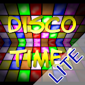 Disco Time Lite icon