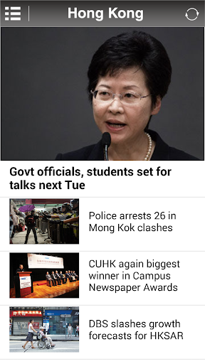 玩免費新聞APP|下載China Daily Hong Kong News app不用錢|硬是要APP