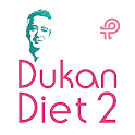 The Dukan Diet 2 icon