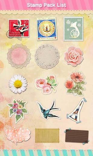 Stamp Pack: Collage 1.3 Windows u7528 2