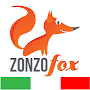 ZonzoFox Italy Official Guide & Maps APK icon