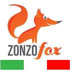 Italia: guía oficial y mapa icon