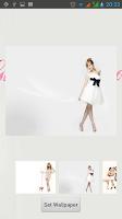 Screenshot of Snsd HD wallpaper Pack 1