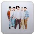 One Direction Love Match 2 icon