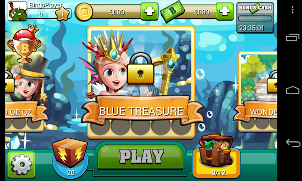 Bingo Casino apk screenshot