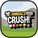 Animals Crush icon
