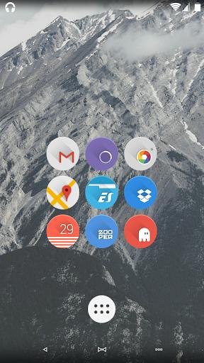 Meteora Icon Pack