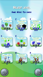 LEARN & FUN 4 KIDS- screenshot thumbnail
