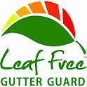 Leaf Free Gutter Guard