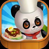 Panda's Diner