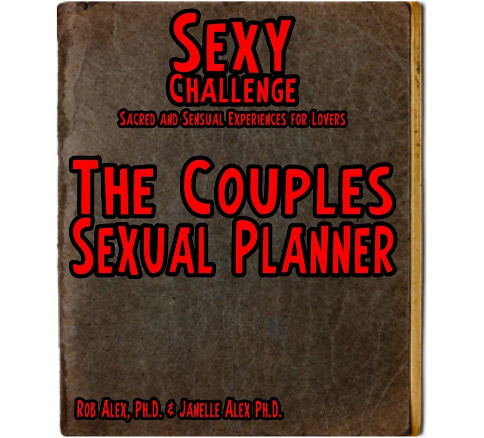 The Couples Sexual Planner- screenshot