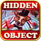 Hidden Object - The Carnival icon