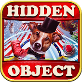 Hidden Object - The Carnival