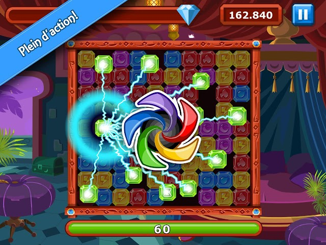 android Diamond Dash Screenshot 6