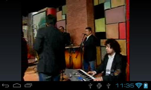Free Mexico Live TV