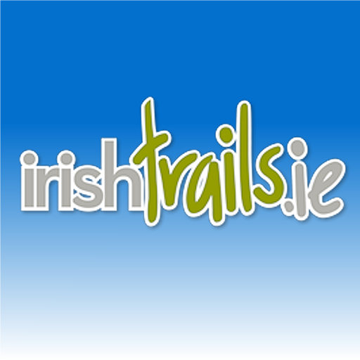 Irish Trails LOGO-APP點子