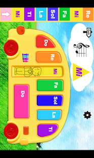Kids Piano - screenshot thumbnail