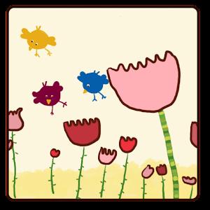 童话【GO桌面主题】 漫畫 App LOGO-APP試玩