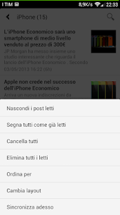 BeMobile - Beiphone.it- miniatura screenshot