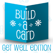Build-A-Card: Get Well Edition