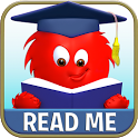 Read Me Stories: Learn to Read icon