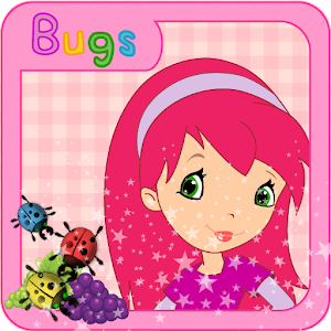Strawberry Kid Bugs for PC and MAC
