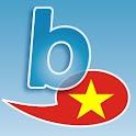 Byki Vietnamese logo