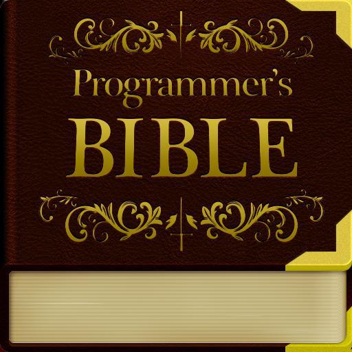 開発者必見! Programmer Bible 娛樂 App LOGO-硬是要APP