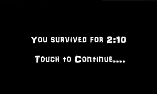 Glitch Survival