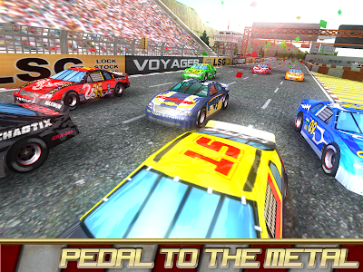 Maximum Velocity DayToNight XL v1.1